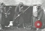 Image of gas drill France, 1918, second 44 stock footage video 65675021502