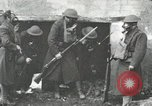 Image of gas drill France, 1918, second 45 stock footage video 65675021502