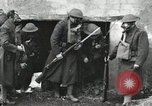 Image of gas drill France, 1918, second 46 stock footage video 65675021502