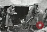 Image of gas drill France, 1918, second 49 stock footage video 65675021502