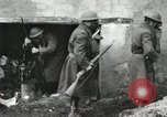Image of gas drill France, 1918, second 51 stock footage video 65675021502