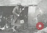 Image of gas drill France, 1918, second 54 stock footage video 65675021502