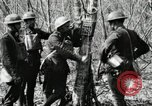 Image of gas drill France, 1918, second 56 stock footage video 65675021502