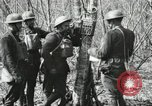 Image of gas drill France, 1918, second 58 stock footage video 65675021502