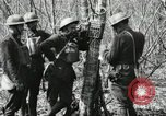Image of gas drill France, 1918, second 59 stock footage video 65675021502