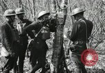 Image of gas drill France, 1918, second 60 stock footage video 65675021502