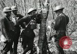 Image of gas drill France, 1918, second 61 stock footage video 65675021502