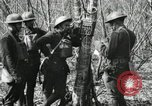 Image of gas drill France, 1918, second 62 stock footage video 65675021502