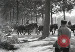 Image of 9th and 23rd Infantry Regiment France, 1918, second 1 stock footage video 65675021507