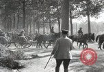 Image of 9th and 23rd Infantry Regiment France, 1918, second 2 stock footage video 65675021507