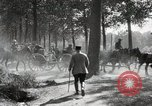 Image of 9th and 23rd Infantry Regiment France, 1918, second 4 stock footage video 65675021507