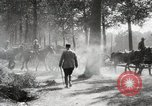 Image of 9th and 23rd Infantry Regiment France, 1918, second 5 stock footage video 65675021507