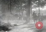 Image of 9th and 23rd Infantry Regiment France, 1918, second 15 stock footage video 65675021507