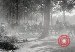 Image of 9th and 23rd Infantry Regiment France, 1918, second 21 stock footage video 65675021507