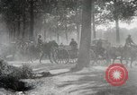 Image of 9th and 23rd Infantry Regiment France, 1918, second 22 stock footage video 65675021507
