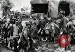 Image of 9th and 23rd Infantry Regiment France, 1918, second 25 stock footage video 65675021507