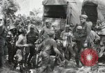 Image of 9th and 23rd Infantry Regiment France, 1918, second 27 stock footage video 65675021507