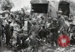 Image of 9th and 23rd Infantry Regiment France, 1918, second 28 stock footage video 65675021507