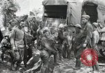 Image of 9th and 23rd Infantry Regiment France, 1918, second 30 stock footage video 65675021507