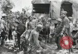 Image of 9th and 23rd Infantry Regiment France, 1918, second 31 stock footage video 65675021507