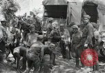 Image of 9th and 23rd Infantry Regiment France, 1918, second 34 stock footage video 65675021507