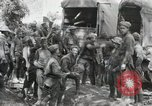 Image of 9th and 23rd Infantry Regiment France, 1918, second 35 stock footage video 65675021507