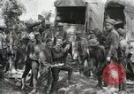 Image of 9th and 23rd Infantry Regiment France, 1918, second 36 stock footage video 65675021507