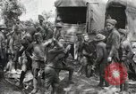 Image of 9th and 23rd Infantry Regiment France, 1918, second 37 stock footage video 65675021507
