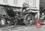 Image of 9th and 23rd Infantry Regiment France, 1918, second 42 stock footage video 65675021507