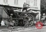 Image of 9th and 23rd Infantry Regiment France, 1918, second 43 stock footage video 65675021507