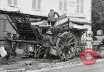 Image of 9th and 23rd Infantry Regiment France, 1918, second 44 stock footage video 65675021507