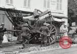 Image of 9th and 23rd Infantry Regiment France, 1918, second 45 stock footage video 65675021507