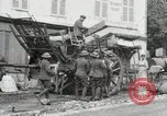 Image of 9th and 23rd Infantry Regiment France, 1918, second 48 stock footage video 65675021507