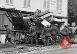 Image of 9th and 23rd Infantry Regiment France, 1918, second 53 stock footage video 65675021507