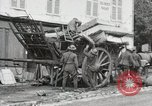 Image of 9th and 23rd Infantry Regiment France, 1918, second 54 stock footage video 65675021507