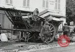 Image of 9th and 23rd Infantry Regiment France, 1918, second 55 stock footage video 65675021507