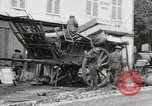Image of 9th and 23rd Infantry Regiment France, 1918, second 56 stock footage video 65675021507