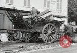 Image of 9th and 23rd Infantry Regiment France, 1918, second 60 stock footage video 65675021507