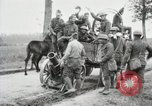 Image of 5th Marine Regiment Chateau-Thierry France, 1918, second 9 stock footage video 65675021508