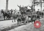 Image of 5th Marine Regiment Chateau-Thierry France, 1918, second 12 stock footage video 65675021508