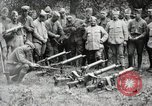 Image of 5th Marine Regiment Chateau-Thierry France, 1918, second 15 stock footage video 65675021508