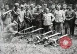 Image of 5th Marine Regiment Chateau-Thierry France, 1918, second 16 stock footage video 65675021508