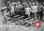 Image of 5th Marine Regiment Chateau-Thierry France, 1918, second 17 stock footage video 65675021508