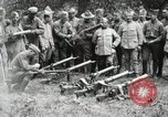 Image of 5th Marine Regiment Chateau-Thierry France, 1918, second 19 stock footage video 65675021508