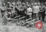 Image of 5th Marine Regiment Chateau-Thierry France, 1918, second 20 stock footage video 65675021508