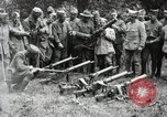 Image of 5th Marine Regiment Chateau-Thierry France, 1918, second 21 stock footage video 65675021508