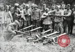 Image of 5th Marine Regiment Chateau-Thierry France, 1918, second 24 stock footage video 65675021508