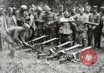 Image of 5th Marine Regiment Chateau-Thierry France, 1918, second 25 stock footage video 65675021508