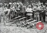 Image of 5th Marine Regiment Chateau-Thierry France, 1918, second 26 stock footage video 65675021508