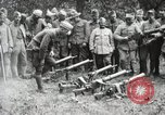 Image of 5th Marine Regiment Chateau-Thierry France, 1918, second 27 stock footage video 65675021508